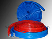 Pe-Isolering för ingjutning, poolflex S mini: skyddande ytbelagd